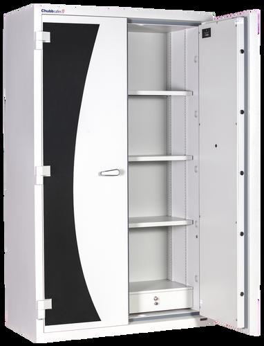 Chubb DPC Filing Cabinet Size 670 (650kg)