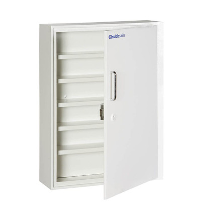 Chubb Drug Cabinet Size 2 (66kg)