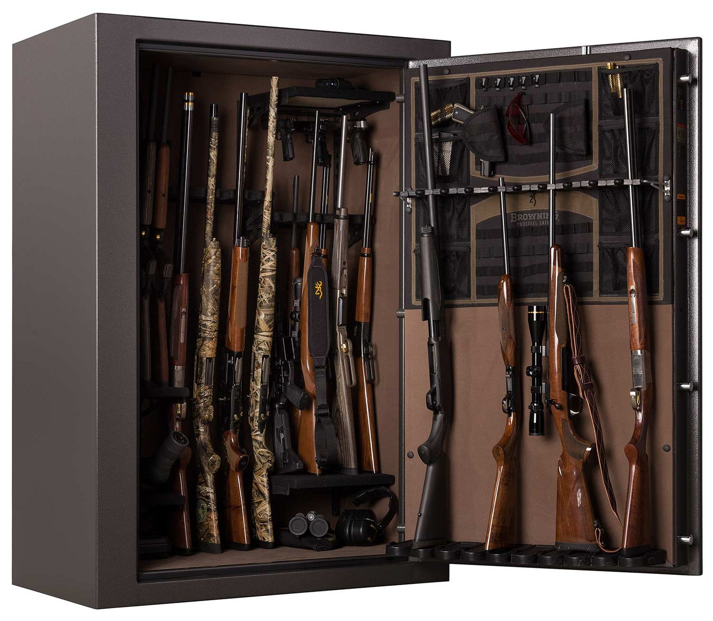 What Should I Look for When Buying a Gun Safe?