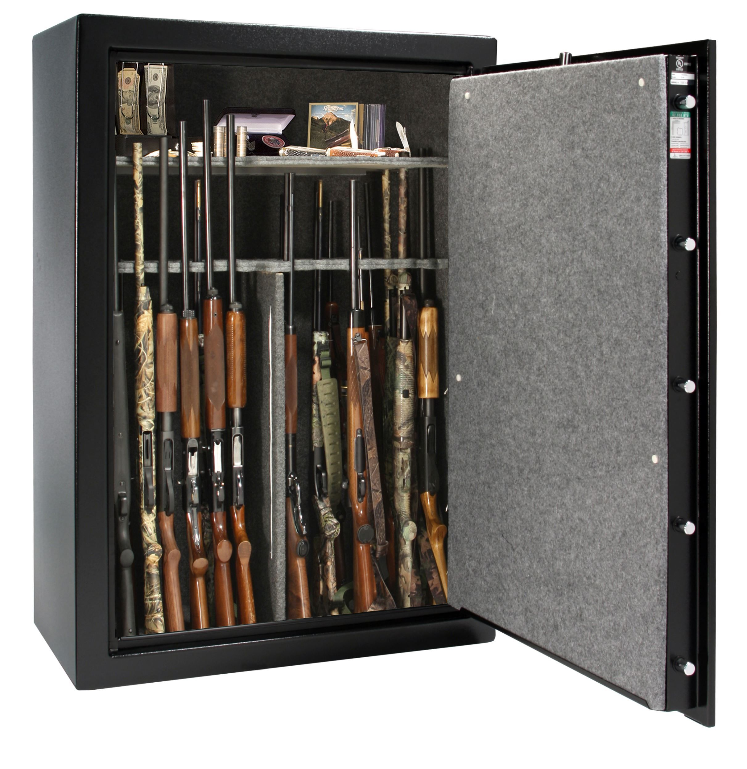 Tips & Products to Maintain Your Gun Safe