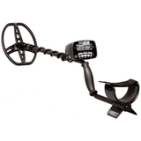 Review of GARRETT AT Pro metal detector