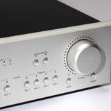 Positive First Impressions on Bryston BR 20 preamplifier