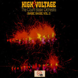 Review of the Count Basie Orchestra's 'High Voltage' TAPE
