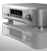 Esoteric N-05XD Network Streamer / DAC/ Preamplifier Launch