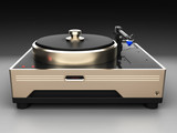 Döhmann Turntables & Schröder Tonearms available