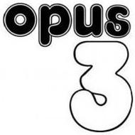 OPUS3 records