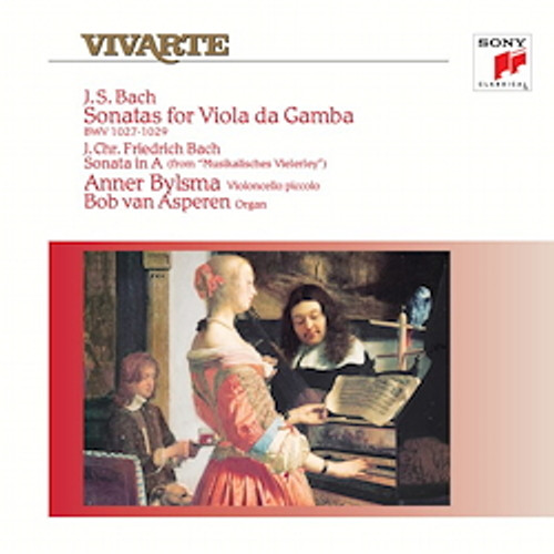 Classical  LP 180g - Bach: Sonatas for Viola da Gamba. Analogphonic CL80703, Cat.# Analogphonic S80703P, format 1LP 180g 33rpm. Barcode 8803581787030. More info on www.sepeaaudio.com