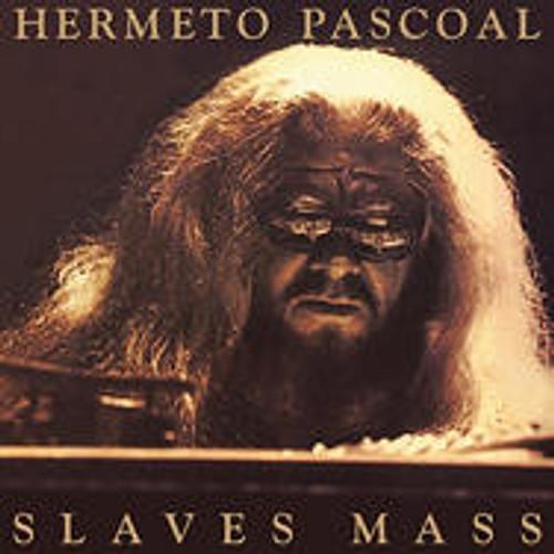 Pop Jazz LP 180g - Hermeto Pascoal: Slaves Mass. Pure Pleasure pp2980, Cat.# Pure Pleasure BS 2980, format 1LP 180g 33rpm. Barcode 5060149622254. More info on www.sepeaaudio.com