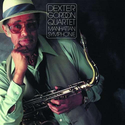 Jazz LP 180g - Dexter Gordon: Manhattan Symphonie. Pure Pleasure pp35608, Cat.# Pure Pleasure PPAN35608, format 2LPs 180g 33rpm. Barcode 5060149620496. More info on www.sepeaaudio.com