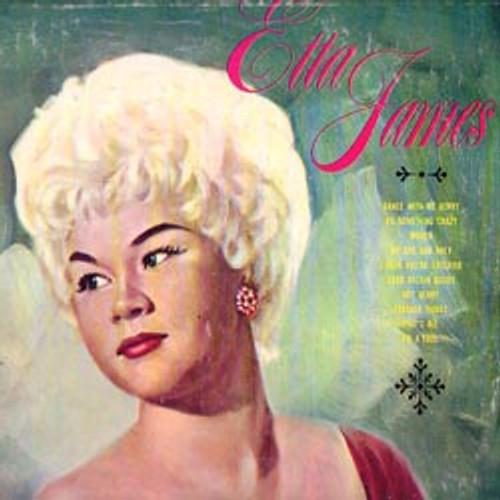 Pop LP 180g - Etta James: s/t. Pure Pleasure pp5360, Cat.# Pure Pleasure CLP 5360, format 1LP 180g 33rpm. Barcode 5060149621714. More info on www.sepeaaudio.com