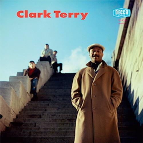 Jazz LP 180g - Clark Terry & Orchestra - feat. Paul Gonsalves. Sam Records SAM153924, Cat.# Sam Records Decca 153.924, format 1LP 180g 33rpm. Barcode 3700409815065. More info on www.sepeaaudio.com