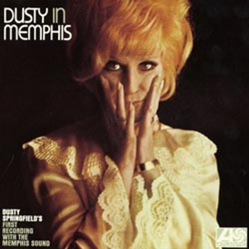 Pop LP 180g - Dusty Springfield: Dusty In Memphis (45rpm-edition). Acoustic Sounds AS8214, Cat.# AS AAPP 8214-45, format 2LPs 180g 45rpm. Barcode 0753088821479. More info on www.sepeaaudio.com