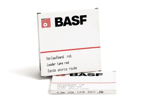 "BASF Leader Tape 0,25""; RED 820′ / 250m"