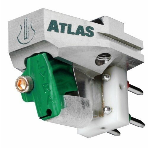LYRA Atlas SL High-End MC Phono Cartridge. Sepea Audio - We carefully select and recomend best audio gear available on the market. Visit sepeaaudio.com
