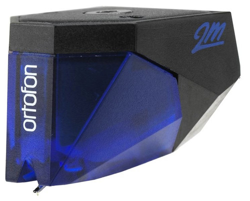 Ortofon 2M Blue High-End MM Phono Cartridge. SEPEA audio - We carefully select and recommend best audio gear available on the market. Visit sepeaaudio.com