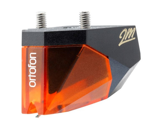 Ortofon 2M Bronze Verso High-End MM Phono Cartridge. SEPEA audio - We carefully select and recommend best audio gear available on the market. Visit sepeaaudio.com