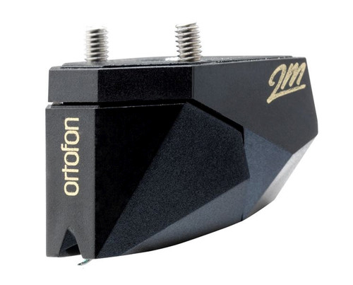 Ortofon 2M Black Verso High-End MM Phono Cartridge. SEPEA audio - We carefully select and recommend best audio gear available on the market. Visit sepeaaudio.com