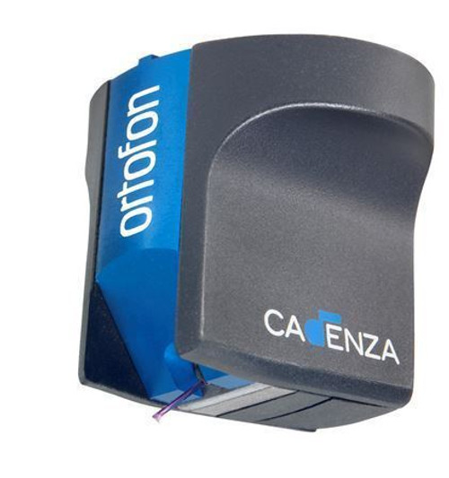 Ortofon MC Cadenza Blue High-End MC Phono Cartridge. Sepea Audio - We carefully select and recomend best audio gear available on the market. Visit sepeaaudio.com