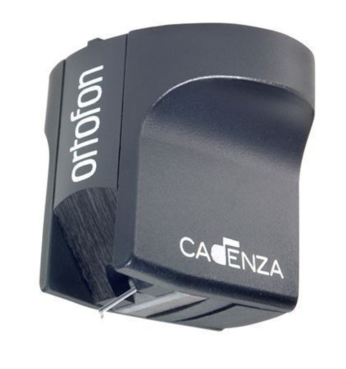 Ortofon MC Cadenza Black High-End MC Phono Cartridge. Sepea Audio - We carefully select and recomend best audio gear available on the market. Visit sepeaaudio.com