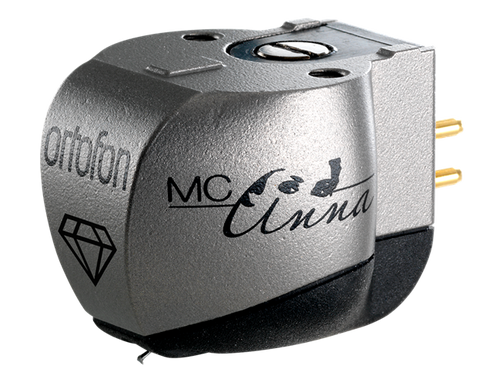 Ortofon MC Anna High-End MC Phono Cartridge. Sepea Audio - We carefully select and recomend best audio gear available on the market. Visit sepeaaudio.com