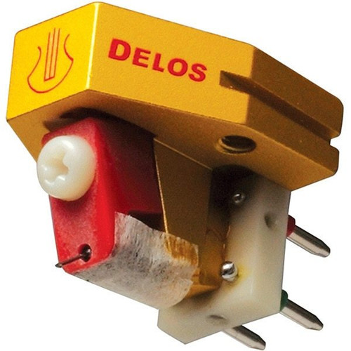 LYRA Delos High-End MC Phono Cartridge. Sepea Audio - We carefully select and recomend best audio gear available on the market. Visit sepeaaudio.com