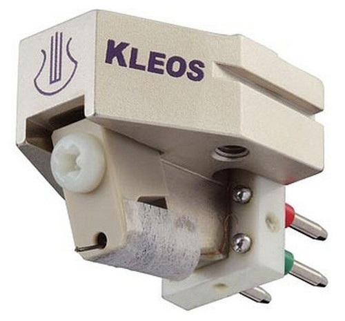 LYRA Kleos Mono High-End MC Phono Cartridge. Sepea Audio - We carefully select and recomend best audio gear available on the market. Visit sepeaaudio.com