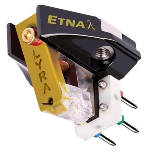 LYRA Etna SL Lambda High-End MC Phono Cartridge. Sepea Audio - We carefully select and recomend best audio gear available on the market. Visit sepeaaudio.com