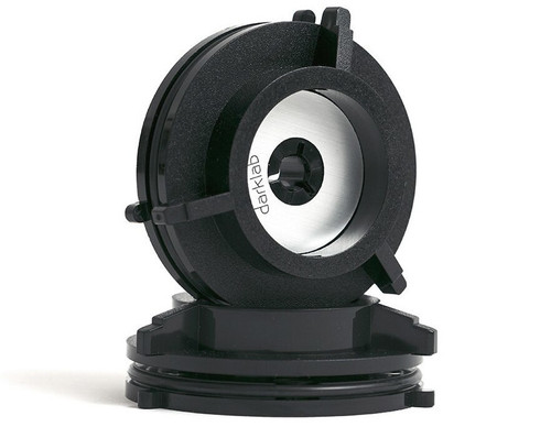 Darklab NAB Adapter Standard. Sepea Audio - Professional reel-to-reel tape recorders and accessories. Visit www.sepeaaudio.com