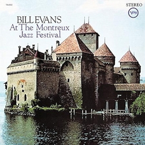 0753088762475 LP 180g - Bill Evans: At The Montreux Jazz Festival  (45rpm-edition). Acoustic Sounds AS876245, Cat.# AS AAPJ 8762-45, format 2LPs 180g 45rpm. Barcode Pop Jazz. More info on www.sepeaaudio.com