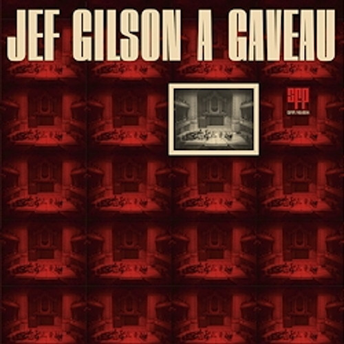 Jazz LP 180g - Jef Gilson: Jef Gilson A Gaveau. Sam Records SAM10004, Cat.# Sam Records SFP 10.004, format 1LP 180g 33rpm. Barcode 3770010277064. More info on www.sepeaaudio.com