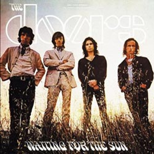 Pop LP 200g - The Doors: Waiting For The Sun (45rpm-edition). Acoustic Sounds AS74024, Cat.# AS AAPP 74024-45, format 2LPs 200g 45rpm. Barcode 0753088402470. More info on www.sepeaaudio.com