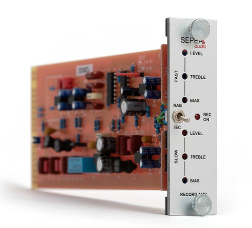 SEPEA Record Amplifier for Studer A 80R / A 80RC / A 81 / B 62