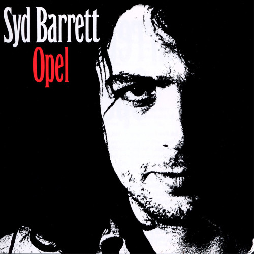 BARRETT, SYD OPEL (1x 140g) ROCK VINYL ALBUM. Warner Music 2564631077. EAN 0825646310777. Release date 30.06.2014. More info on www.sepeaaudio.com