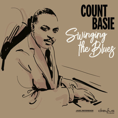 BASIE, COUNT SWINGING THE BLUES (1x 140g) ROCK VINYL ALBUM. Warner Music 4050538483635. EAN 4050538483635. Release date 10.05.2019. More info on www.sepeaaudio.com