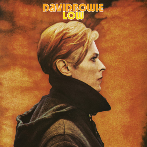BOWIE, DAVID LOW (2017 REMASTERED VERSION) (1x 140g) POP VINYL ALBUM. Warner Music 9029584291. EAN 0190295842918. Release date 23.02.2018. More info on www.sepeaaudio.com
