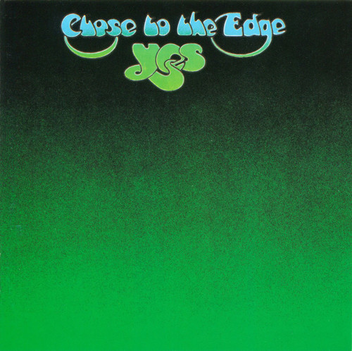 YES CLOSE TO THE EDGE (1x 180g) ROCK VINYL ALBUM. Warner Music 8122797157. EAN 0081227971571. Release date 29.10.2012. More info on www.sepeaaudio.com