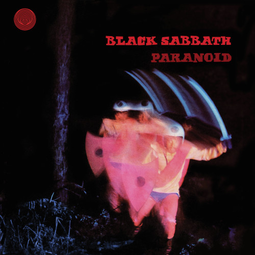 BLACK SABBATH PARANOID (50TH ANNIVERSARY EDITION) (5x 140g) ROCK VINYL ALBUM. Warner Music 4050538619638. EAN 4050538619638. Release date 09.10.2020. More info on www.sepeaaudio.com