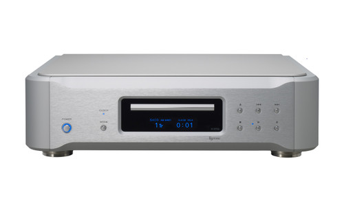 Esoteric K-07Xs SACD/CD Player & DAC (244174). More info at www.sepeaaudio.com