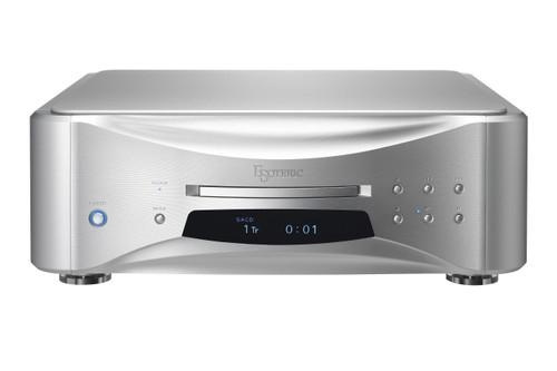 Esoteric Grandioso K1X SACD/CD Player & DAC (247158). More info at www.sepeaaudio.com