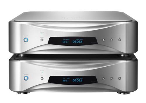 Esoteric Grandioso D1X Dual Mono Audio D/A Converter Set (1 pair) (245428). More info at www.sepeaaudio.com