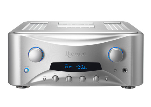 Esoteric Grandioso F1 Integrated Audio Amplifier (156563). More info at www.sepeaaudio.com