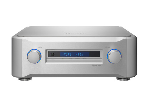 Esoteric C-02X Stereo Linestage Audio Preamplifier (156965). More info at www.sepeaaudio.com