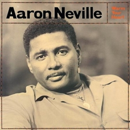 0753088013270 LP 180g - Aaron Neville: Warm Your Heart . Acoustic Sounds AS13245, Cat.# AS AAPP 132-45, format 2LPs 180g 45rpm. Barcode Pop. More info on www.sepeaaudio.com