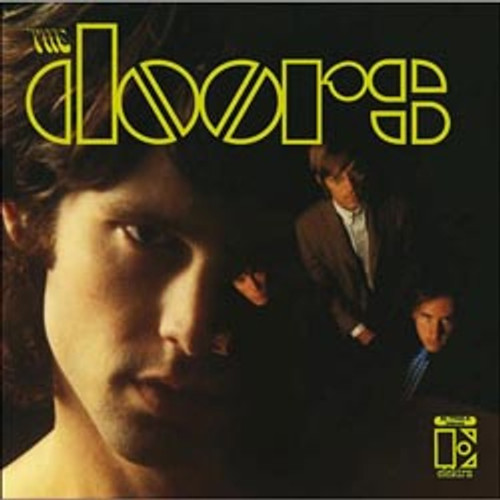 Pop LP 200g - The Doors: s/t (45rpm-edition). Acoustic Sounds AS74007, Cat.# AS AAPP 74007-45, format 2LPs 200g 45rpm. Barcode 0753088400773. More info on www.sepeaaudio.com