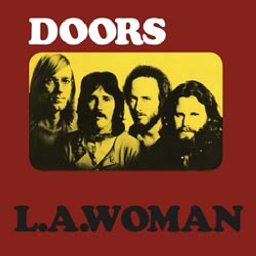 Pop LP 200g - The Doors: L.A. Woman (45rpm-edition). Acoustic Sounds AS75011, Cat.# AS AAPP 75011-45, format 2LPs 200g 45rpm. Barcode 0753088501173. More info on www.sepeaaudio.com