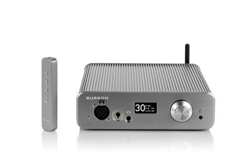 BURSON Conductor 3X Performance - Head amp / Preamp / HiRes DAC (R180-V6-EU). More info at sepeaaudio.com