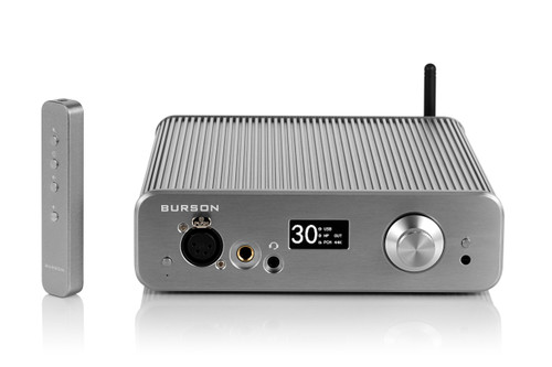 BURSON Conductor 3X Performance - Head amp / Preamp / HiRes DAC (R180-V6-EU). More info at sepeaaudio.com