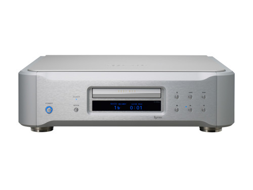 Esoteric K-05Xs SACD/CD Player & DAC (156254). More info at www.sepeaaudio.com