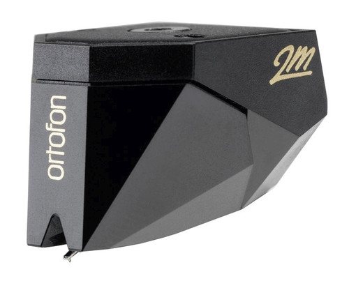 Ortofon 2M Black High-End MM Phono Cartridge. SEPEA audio - We carefully select and recommend best audio gear available on the market. Visit sepeaaudio.com
