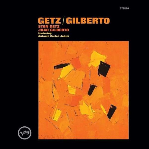 Stan Getz & Joao Gilberto: Getz / Gilberto (45rpm-edition) (2x LP 180g) (AS8545)